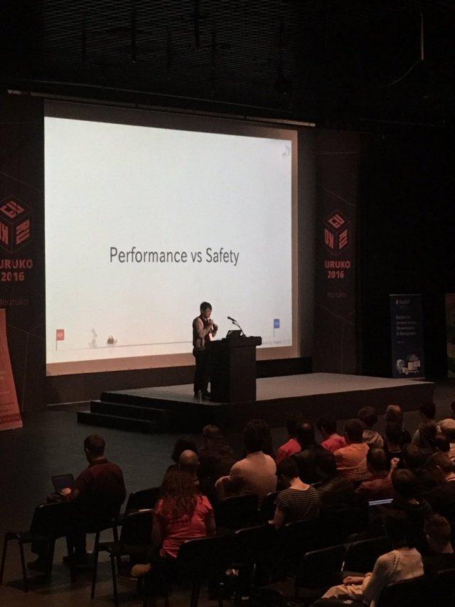 PerformanceSafety