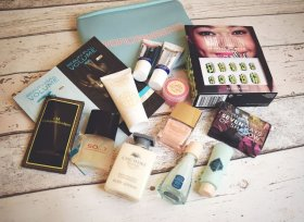GIVEAWAY F+ 28/10 fbloggers bbloggers lbloggers win s.c
