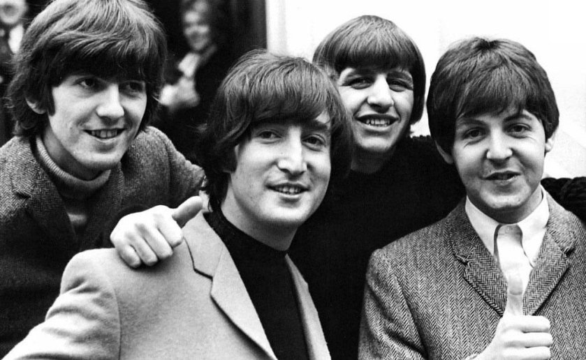 Listen to this AI-composed song in the style of The Beatles