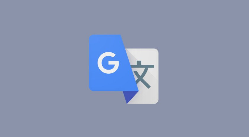 #google Translate now interprets Chinese-to-English with near human-level accuracy