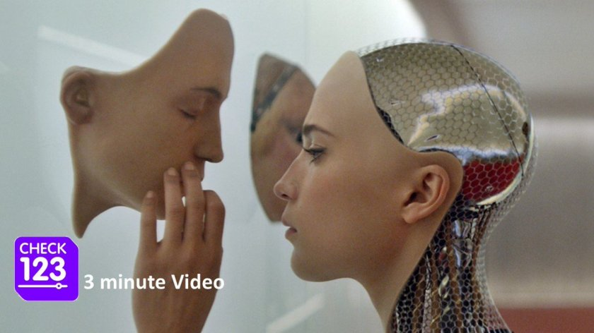 Teaching Machines to talk like Humans! Watch this:   #science #AI