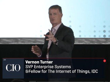 If you're not planning for IoT, you're already behind | #Analytics #IoT #RT