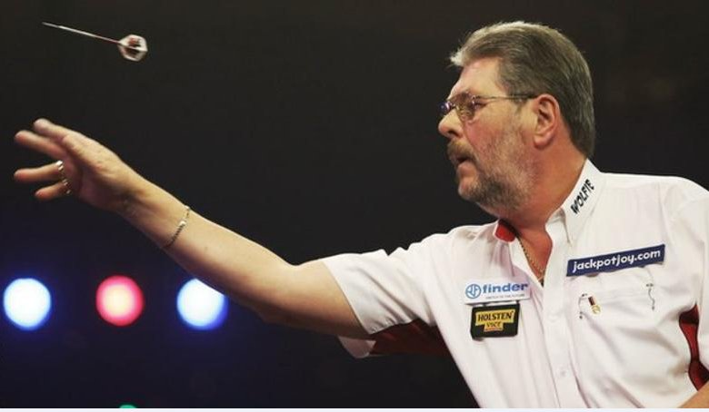 BDO darts player Martin Adams has revealed he is being treated for prostate cancer  More: