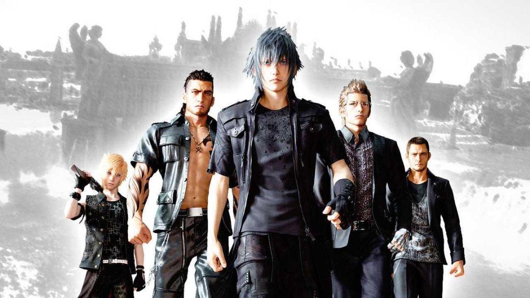 Hajime Tabata: Final Fantasy XV PC Could Take More Than A Year To Port 2