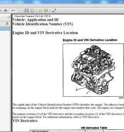 chevrolet venture 1997 2005 motor gasolina v6 3 4 lts manual de taller en pdf 2 995 p ginas manualestaller2000 gmail com chevroletventure  [ 1200 x 675 Pixel ]