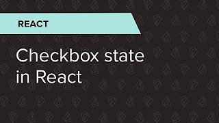 #ReactJS can be easy to use with these helpful video tutorials.    #JavaScript #YouTube