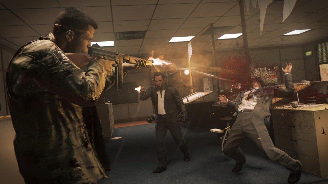Mafia III 'Revenge' Launch Trailer 2