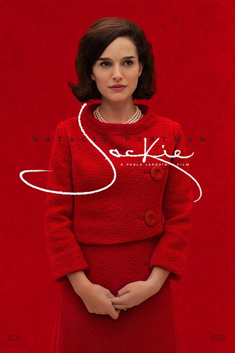 New Jackie Trailer Featuring Natalie Portman 6
