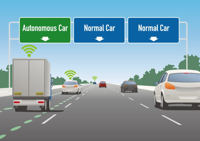 [TECH NEWS]  For tomorrow's autonomous cars, not all cities are created equal   #IoT #News