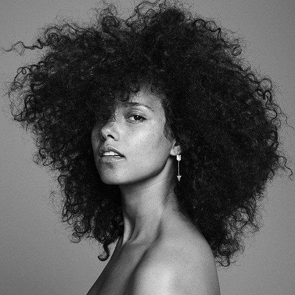 Alicia Keys - Elaine Brown (Interlude) Lyrics 1