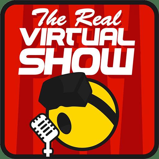 Episode 43: Video Games & What #VirtualReality Really Needs;  @realvirtualshow @TheMalia