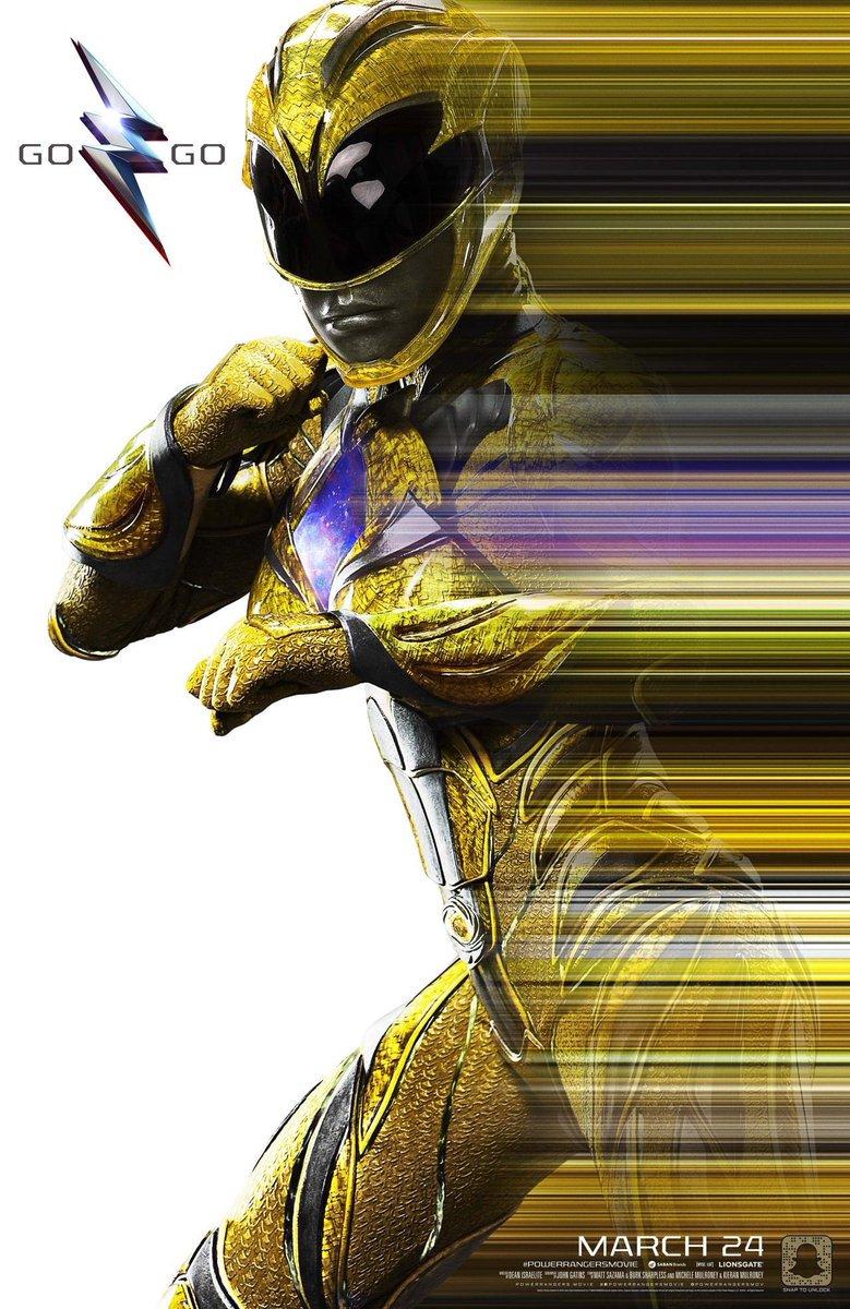 Power Rangers Teaser Trailer Revealed 4