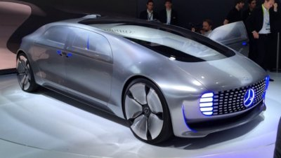 Who are the startups upgrading the auto industry?   #IoT #selfdriving #autos