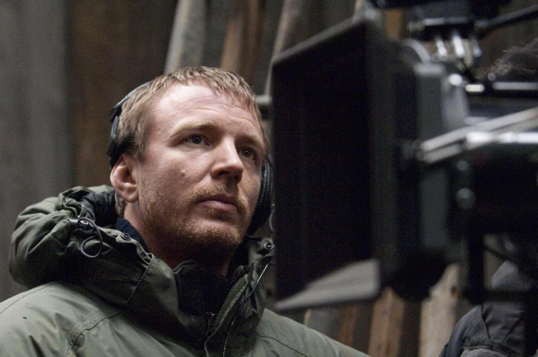 Disney Enlists Guy Ritchie To Direct Live-Action Aladdin 3