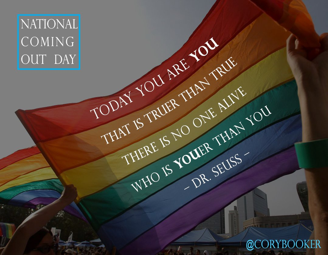 national coming out day 1