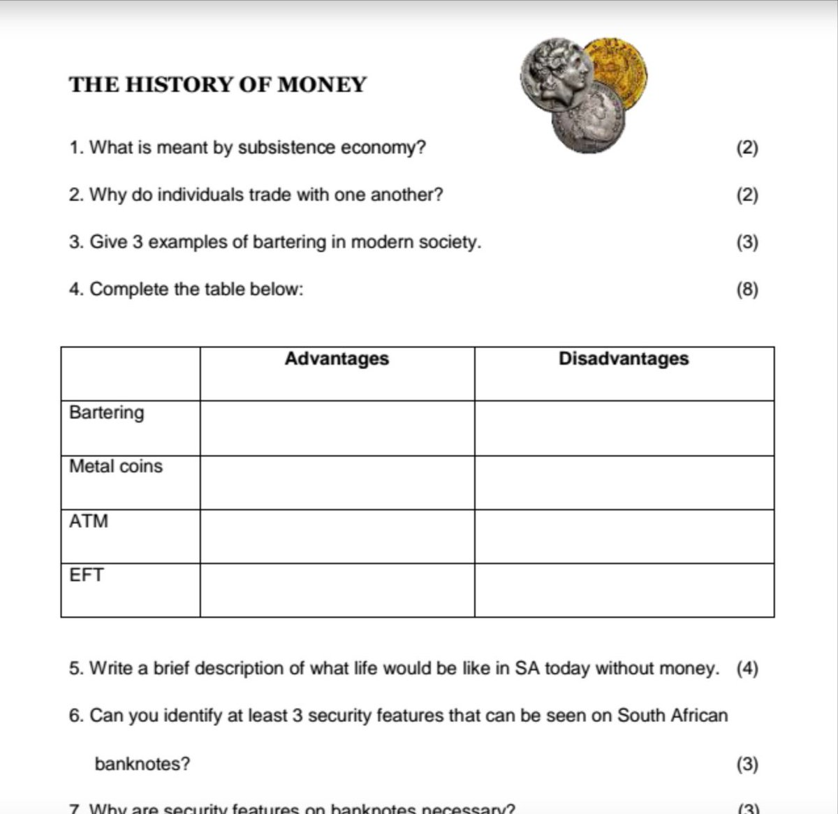 hight resolution of History Of The Popsicle Worksheet   Printable Worksheets and Activities for  Teachers