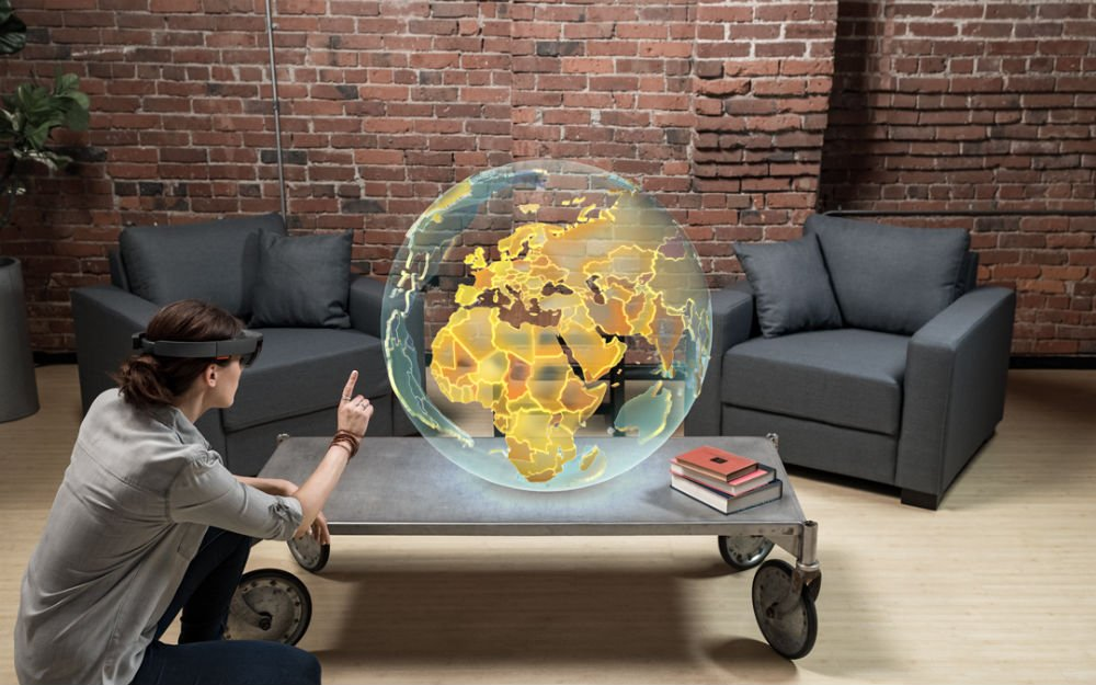 Heads up developers: #HoloLens pre-orders are now open in 6 more countries -