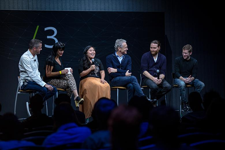 OC3 Keynotes and Talks Now Available—Plus Oculus Makes Call for Research!