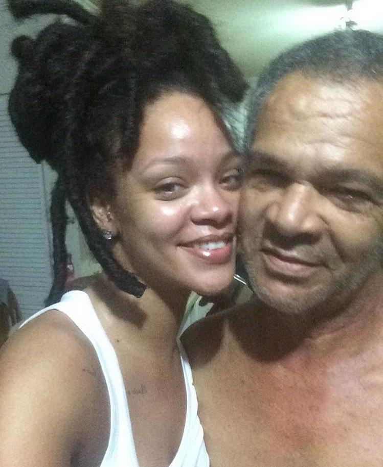 Rihanna No Makeup Lipstick Alley | Makeupview co