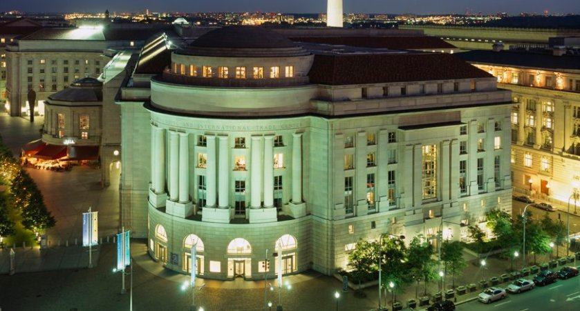 We're holding #GTC16DC, Washington's largest ever #AI conference on Oct. 26-27.