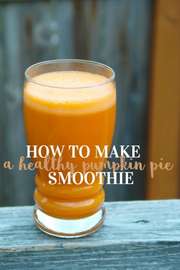 How to Make a Healthy Pie via @Mommalewsblog
