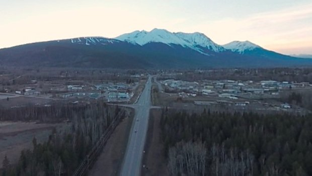 Tomorrow: Watch The Current's virtual reality Highway of Tears documentary.