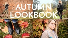 Autumn Lookbook 2016| Fleur De Force - Asos Beauty Beauty-Blogger Best-Beauty Chanel