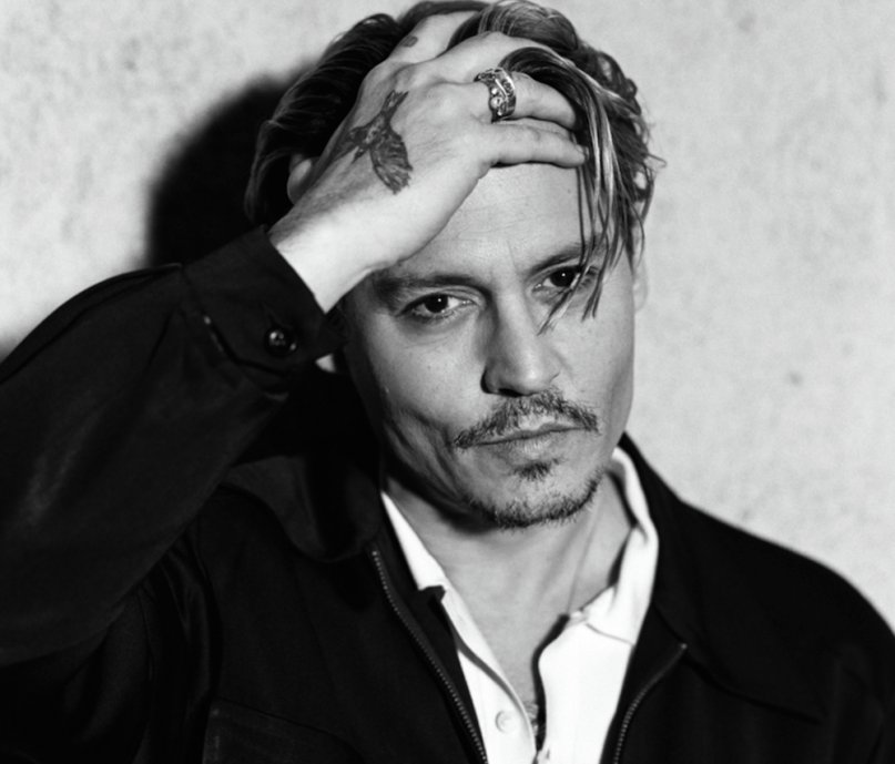 Johnny Depp To Co-Star In Fantastic Beasts 2 1