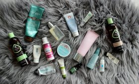 Products I've Used Up: | bbloggers beautyblog blogginggals beautyblogger BloggerBees