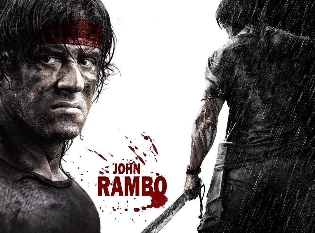 Rambo Reboot In The Works 3