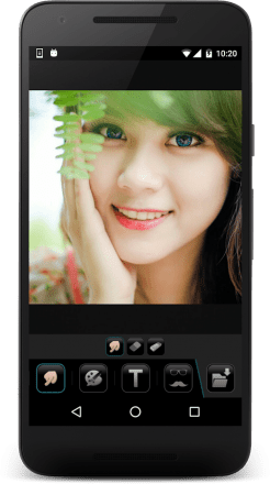 Beauty Face Factory Changer v 1.0 Android App Download