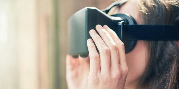 Virtual Reality And Mental Health  #vr