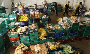 The Real #Junk #Food #Project: revolutionizing how we tackle food waste https://t.co/3zIWVHEKqR