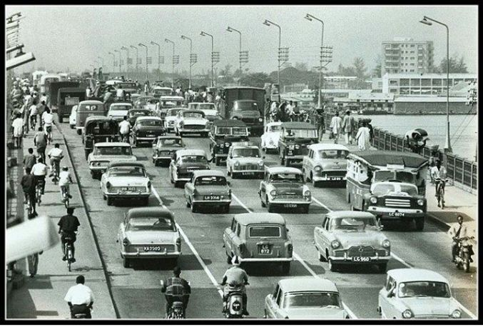 Image result for lagos in the 80s