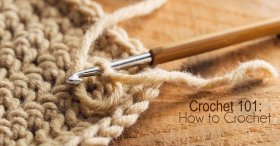 Great resource for how to crochet crochet DIY crafts