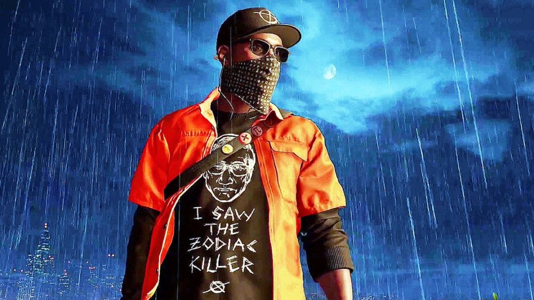 Watch Dogs 2 'Zodiac Killer Mission' Trailer 1