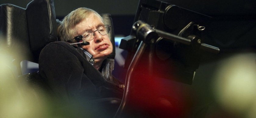 Stephen Hawking Sets Out to Control Artificial...  #business #socialmedia #entrepreneurship