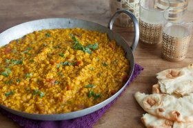 Recipe: Slow-Cooker Dal Recipes from The Kitchn