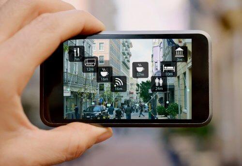 Augmented Reality #IoT Market to Reach $7 Trillion