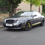 Opulent Cars On Twitter Special Order Magnetic Grey 2011 Bentley Continental Supersports Available Now Imperialsltd Visit Https T Co Gv5dzrsxoo Luxury Https T Co Kru6dcb1g2