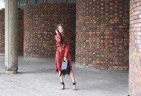 New post up on my blog !fallstyle fashionblog fashionblogger ootd fallfashion