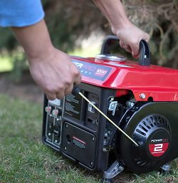 Best Portable Generator tech reviews gear DIY startups shopping