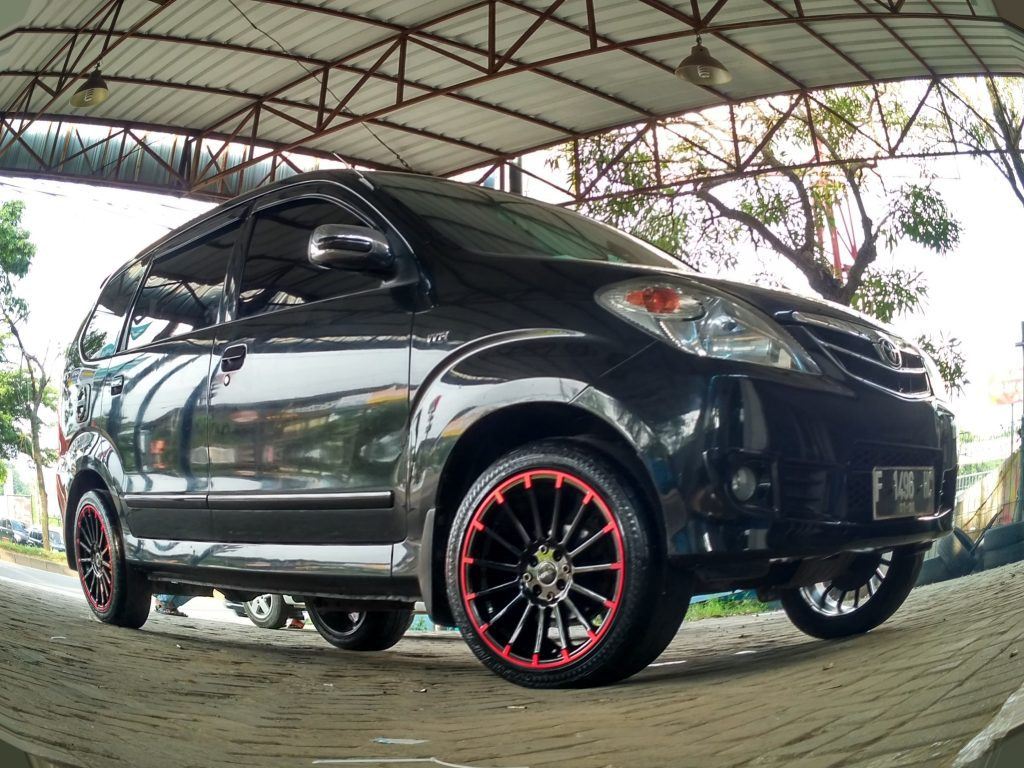 pajak mobil grand new avanza 2016 grill veloz jstylerims on twitter quotmodifikasi toyota