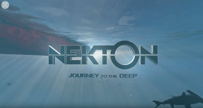 Remember This? Check Out Nekton's 360-Degree Virtual Reality Videos Of The Marianas Trench