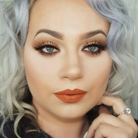 Recreate this look here londonmua bbloggers beauty