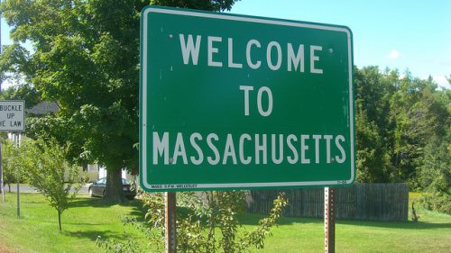Support for Legalization in Massachusetts Reaches New #High