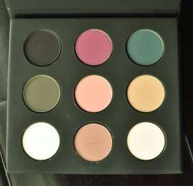 Must Have Mattes with paintedladies09! beautyreview makeup