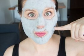 We tried Carbonated Bubble Masks - should you? skincare beautytips beauty
