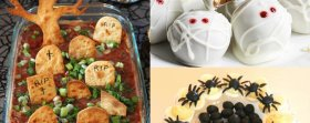 Serve ghoulish delights at your party with these 7 spooky ! ://