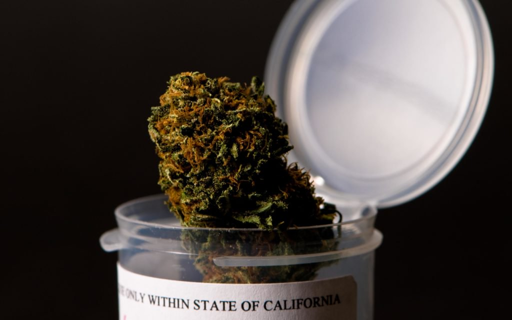 Role Reversal. Mexicans Are Smuggling American-Grown Weed South of the Border.